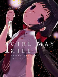 girl may kill