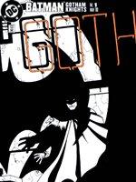 蝙蝠侠:高谭骑士海报