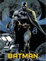 蝙蝠侠漫画