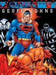 超人:终止之战漫画
