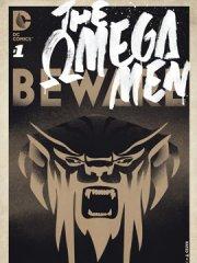 欧米伽战队V3海报