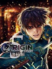 Origin-源型机漫画
