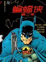 蝙蝠侠:第二年漫画