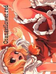 Orangeflower.red漫画