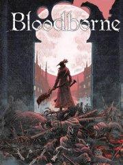 血源诅咒:沉睡的终焉漫画