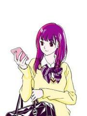 非常喜欢你 福冈恋爱事情漫画