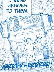 异世界勇者搬运工漫画