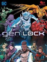 gen:LOCK漫画