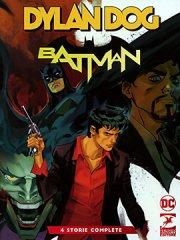 迪兰·道格/蝙蝠侠漫画