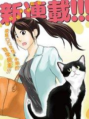 《爱猫相伴的玩家小姐》漫画全集