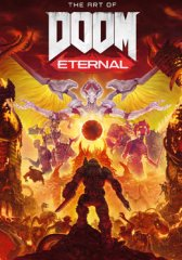 The Art of DOOM Eternal漫画