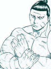 鲛岛,最后的十五日漫画