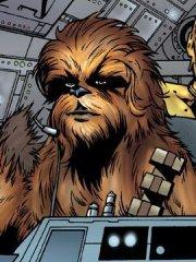 星球大战:新帝国的覆灭漫画