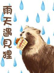 雨天遇见狸漫画