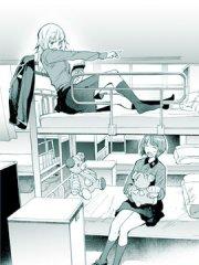 室友美穗艾丽卡漫画