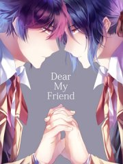 Dear My Friend漫画