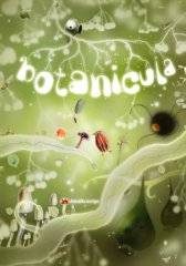 《植物精灵》数字画集漫画