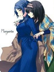 Marguerite漫画