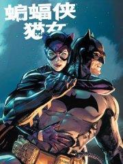 蝙蝠侠猫女漫画