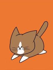 鸿池刚与猫咪邦太 呜喵——!漫画