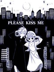 PLEASE KISS ME漫画
