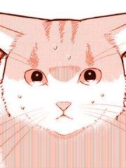 偶像猫猫~变成猫猫被偶像养起来了漫画
