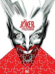 小丑呈现:拼图盒漫画