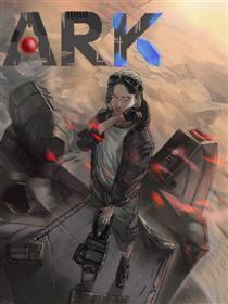 ARK漫画
