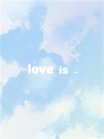 is love...漫画