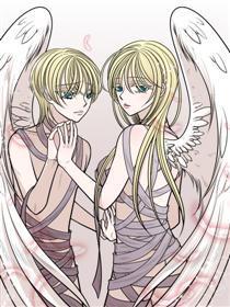 不是天使的身体漫画
