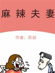 麻辣夫妻漫画