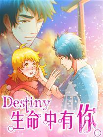 生命中由你/Destiny