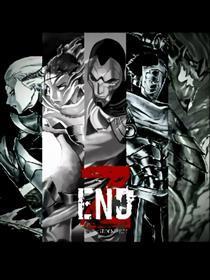 Z-END漫画