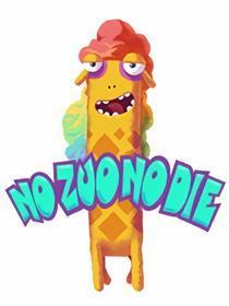 No Zuo No Die漫画