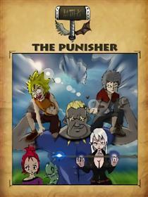 惩罚者海报