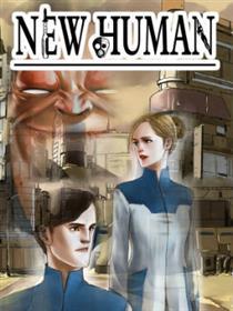 NEW HUMAN漫画