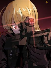 SHOOT ME IF YOU CAN漫画