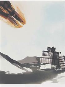 深空鲸落漫画