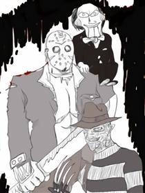 死神GAME漫画