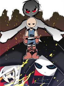 坚盾联盟:第七位英雄漫画