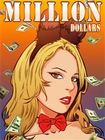 百万美元漫画