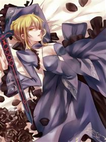 契约之剑(Fate同人画集)漫画