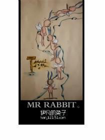 兔子帮漫画